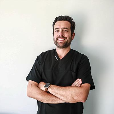 Dr. Miguel Pereira