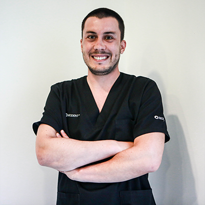 Dr. André Alves