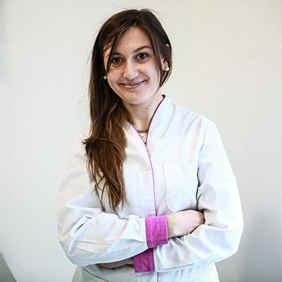 Eunice Serra
